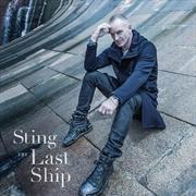 Last Ship | CD