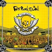 Big Beach Bootique 5 Deluxe Edition | CD/DVD