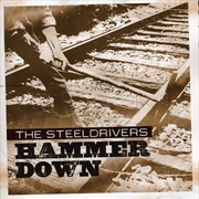 Hammer Down | CD