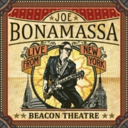Beacon Theatre: Live From New York | CD