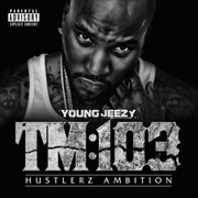 TM 103: Hustlerz Ambition | CD