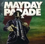Mayday Parade | CD
