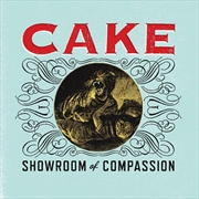 Showroom Of Compassion | CD