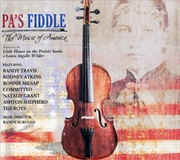 Pas Fiddle: The Music Of America | CD