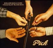 Pick | CD