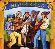 Putumayo Presents Bluegrass | CD