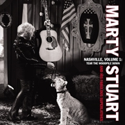 Nashville Vol 1 - Tear The Woodpile Down | CD