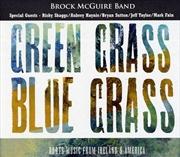 Green Grass Blue Grass | CD