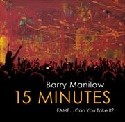 15 Minutes | CD