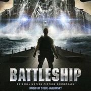 Battleship (Import) | CD