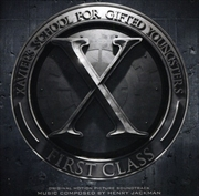 X-Men: First Class (Import) | CD