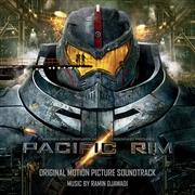 Pacific Rim   CD