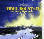 Steady Operator | CD