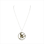 Necklace With Mockingjay Pin | Merchandise