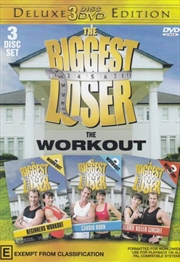 Biggest Loser - The Workout - Deluxe Edition Volume 1