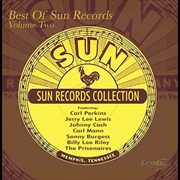 Best Of Sun Records 2 (Import)
