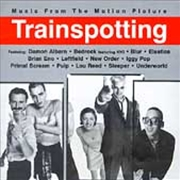 Trainspotting | CD