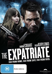 Expatriate | DVD