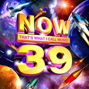Now Thats What I Call Music 39 (Import) | CD