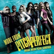 More From Pitch Perfect (Import)