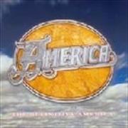 Definitive America | CD