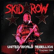 United World Rebellion: Chapter One   CD