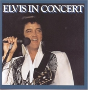 Elvis In Concert | CD