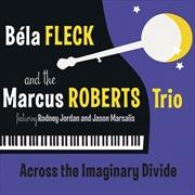 Across The Imaginary Divide   CD