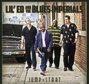 Jump Start | CD