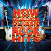 Now Thats What I Call Classic (Import) | CD