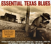 Essential Texas Blues (Import)