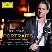 Portraits: The Clarinet Album   CD