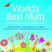 Worlds Best Mum (Import)