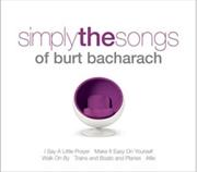Simply The Songs Of Burt Bacharach | CD