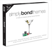 Simply Bond Themes