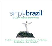 Simply Brazil | CD