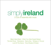 Simply Ireland | CD