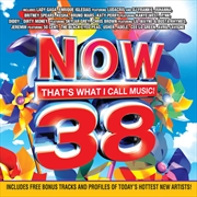 Now Thats What I Call Music 38 (Import) | CD