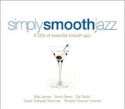 Simply Smooth Jazz | CD