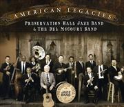 American Legacies   CD