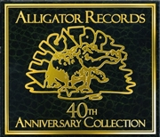 Alligator Records: 40th Anniversary Collection | CD