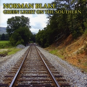 Green Light On The Southern | CD