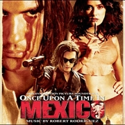 Once Upon A Time In Mexico (Import)