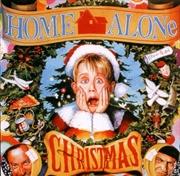 Home Alone Christmas   CD