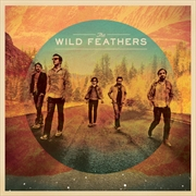 Wild Feathers | CD