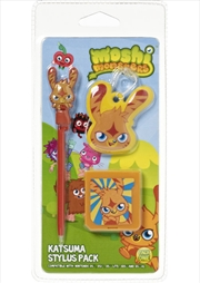 Moshi Monsters Stylus Pack - Katsuma