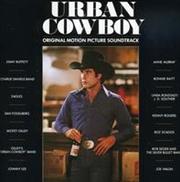 Urban Cowboy (Import)   CD
