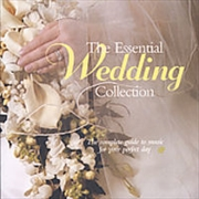 Essential Wedding Collection (Import)