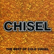 Chisel. The Best of Cold Chisel (Imported) | CD