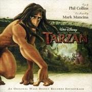 Tarzan (Import) | CD